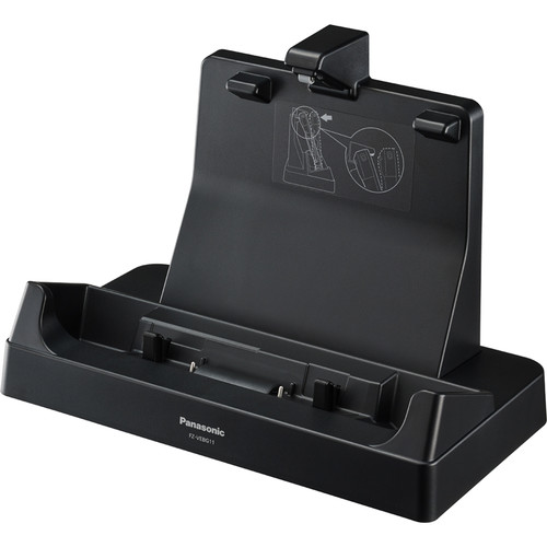 Panasonic Toughpad FZ-G1 Desktop Cradle