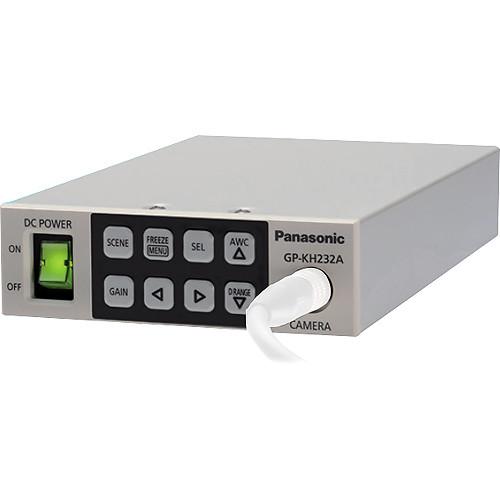 Panasonic HD Camera Control Unit