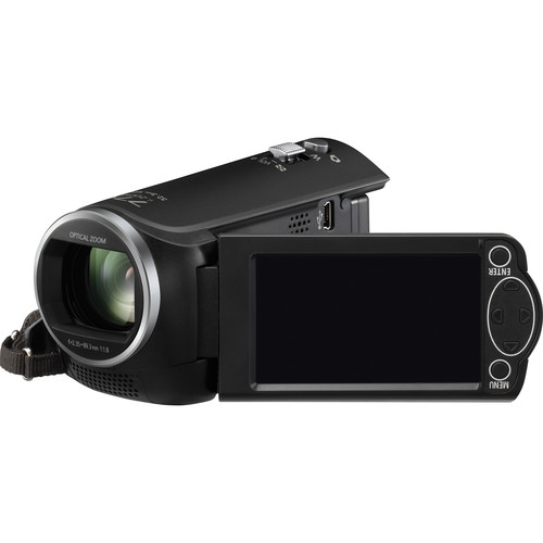 Panasonic HC-V160 Full HD Camcorder