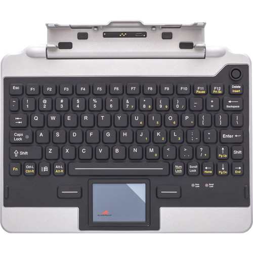 Panasonic iKey Jumpseat Keyboard for FZ-G1 Tablet