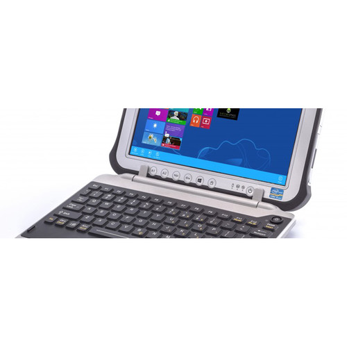 Panasonic iKey FZ-G1 Jumpseat Keyboard for the Toughpad FZ-G1