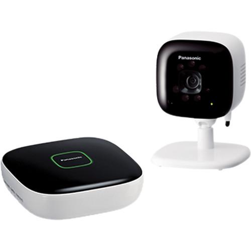 Panasonic DIY Wireless Home Baby Monitor Kit
