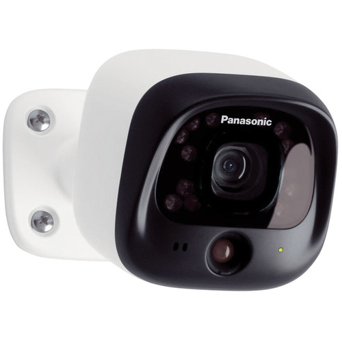 Panasonic Home Monitoring System Outdoor Camera