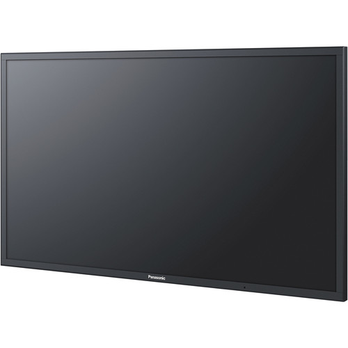 "PANASONIC **CLEARANCE** 80"" LED MULTI TOUCH LED DISPLAY, 5000:1 WITH PC FREE WHITEBOARD MODE"