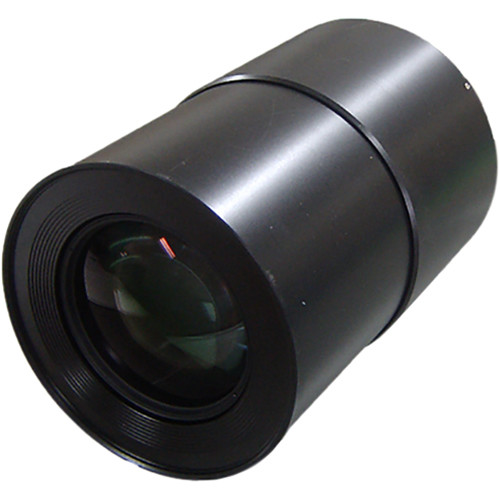 Panasonic 4.8-8.0:1 Zoom Lens