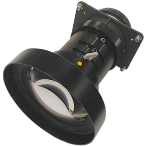 Panasonic 22.3mm Fixed Zoom Lens