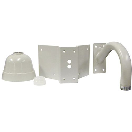Panasonic PCM484S Outdoor Corner Mount Kit for Dome Cameras