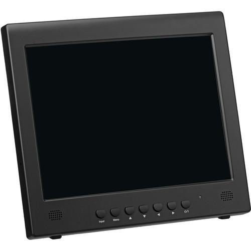 "Panasonic PLCD-Series 9.7"" LED CCTV Monitor"