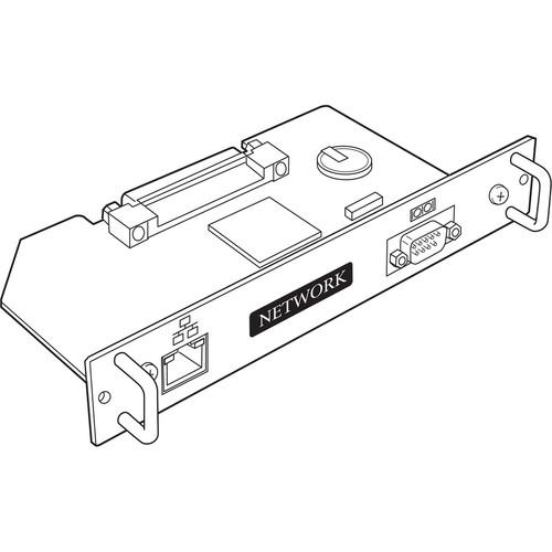 Panasonic PJNet Network Board for Select Sanyo Projectors