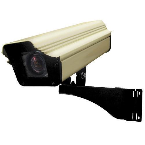 Panasonic POC634L5 Super Dynamic 6 Box Camera Bundle