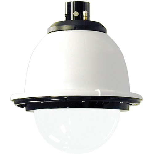 Panasonic PPFD9CN Pressurized Outdoor Pendant-Mount Dome Camera Enclosure