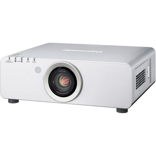 Panasonic PT-DW640US WXGA Multi-Region DLP Projector