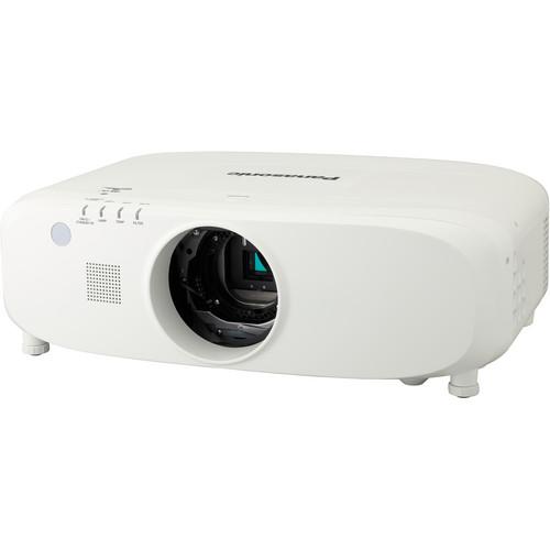 Panasonic PT-EW730ZUL WXGA 3LCD Multimedia Projector (No Lens)