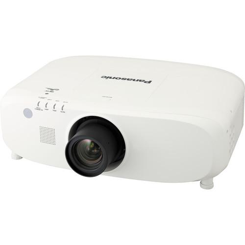 Panasonic PT-EW730ZU WXGA 3LCD Multimedia Projector (Standard Lens)