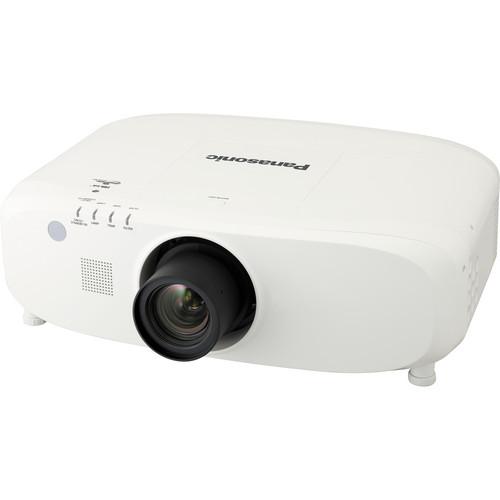 Panasonic PT-EX800ZU XGA LCD Projector