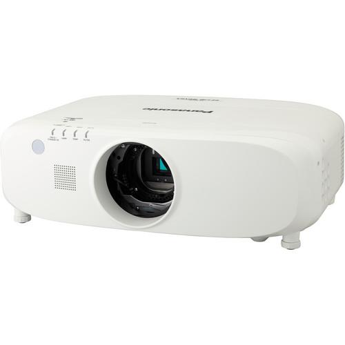 Panasonic PT-EZ770ZLU WUXGA LCD Projector