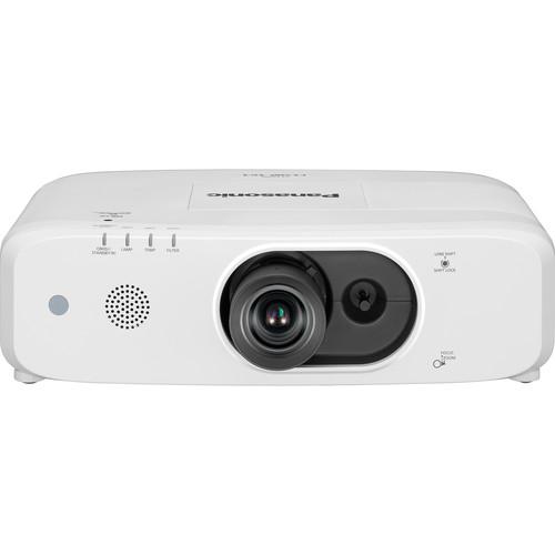 Panasonic PT-FX500U 5000-Lumen XGA LCD Projector