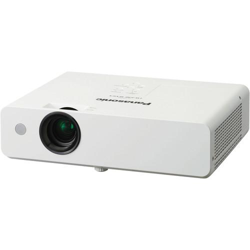 Panasonic PT-LW330 Multimedia Projector