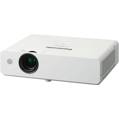 Panasonic PT-LW362U 3600-Lumen WXGA LCD Projector