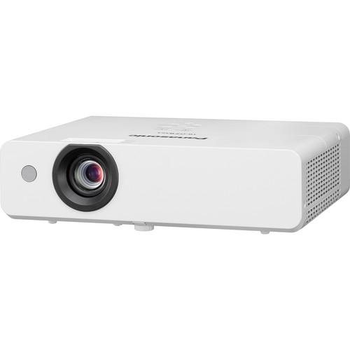 Panasonic PT-LW373U 3600-Lumen WXGA 3LCD Projector