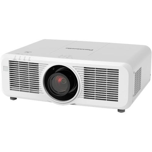 Panasonic PT-MW630LU 6500-Lumen WXGA LCD Laser Projector (No Lens)