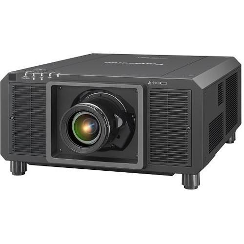 Panasonic PT-RQ22KU 3-Chip DLP 4K+ Large Venue Laser Projector (Lens Not Included)