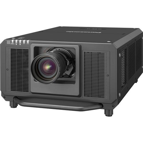 Panasonic PT-RQ32KU 27000-Lumen 3DLP 4K Solid Shine Laser Projector (No Lens)