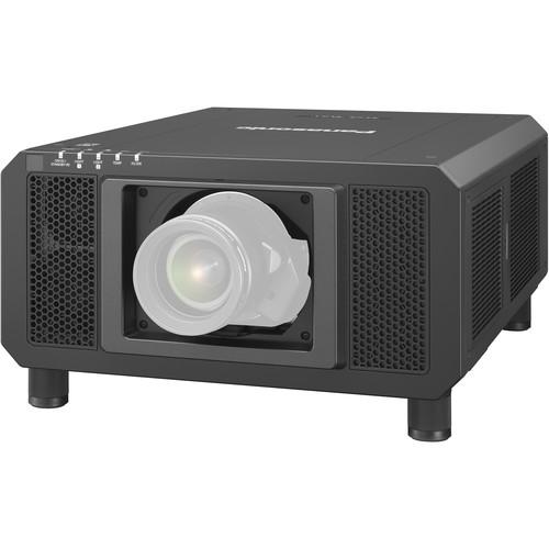 Panasonic PT-RZ12KU WUXGA (1920 x 1200) 3-DLP Projector (No Lens)