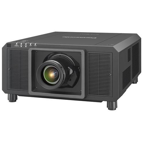 Panasonic 21,000-Lumen WUXGA DLP Projector (No Lens)