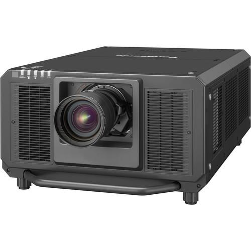 Panasonic PT-RZ31KU WUXGA 31,000-Lumen Laser Projector