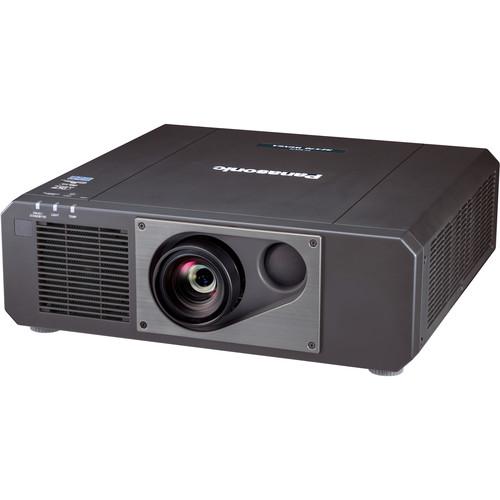 Panasonic PT-RZ575 5200-Lumen WUXGA DLP Projector