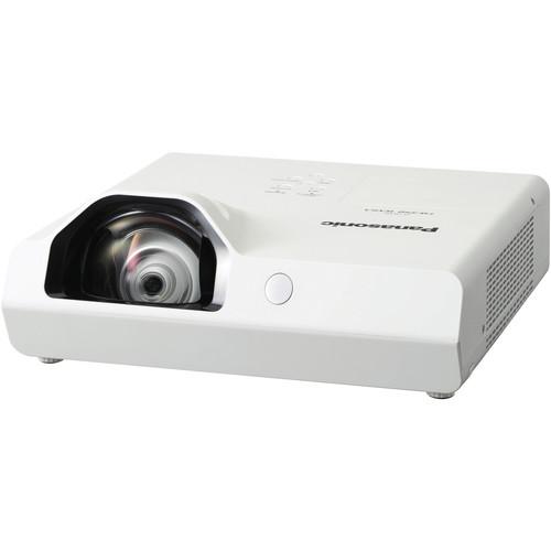 Panasonic PT-TW340U Short Throw 3LCD Multimedia Projector