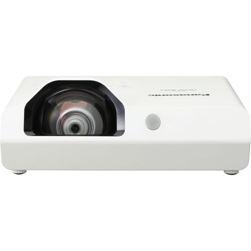 Panasonic PT-TW342U 3300-Lumen WXGA Short-Throw LCD Projector