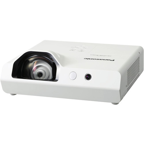 Panasonic PT-TW343R Series Short Throw LCD Projector