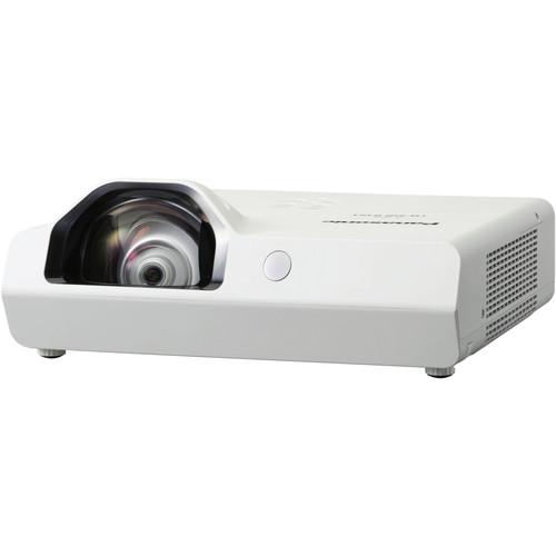Panasonic PT-TW350U 3300-Lumen WXGA Short-Throw 3LCD Projector