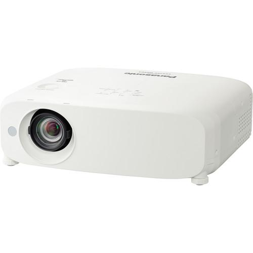 Panasonic PT-VW535NU WXGA LCD Projector