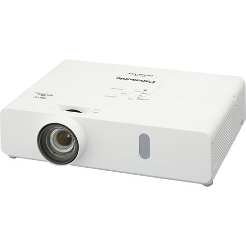 Panasonic PT-VX430U 4500-Lumen XGA 3LCD Projector