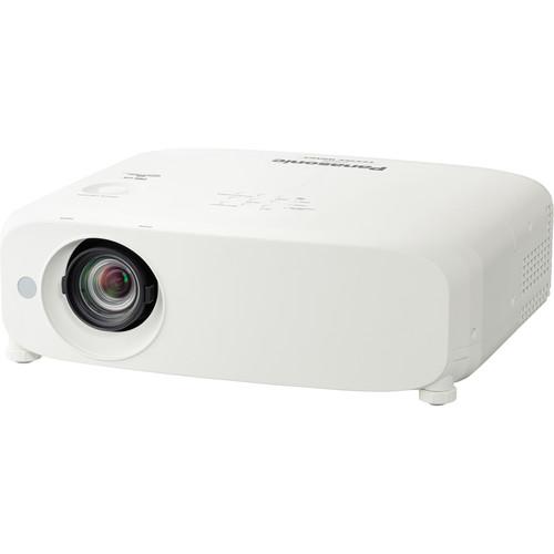 Panasonic PT-VX600U XGA LCD Projector