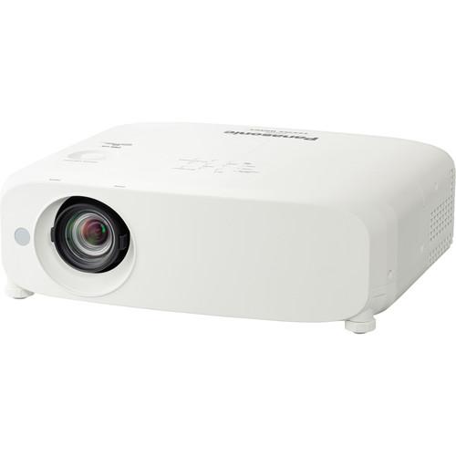 Panasonic PT-VX605NU XGA LCD Projector