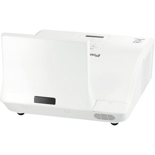 Panasonic PT-CX300U 1-Chip DLP Ultra Short-Throw XGA Projector