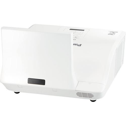 Panasonic PT-CX301RU Interactive Ultra-Short Throw DLP Projector