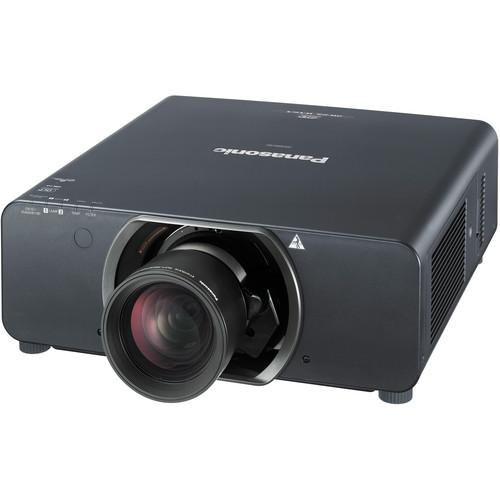 Panasonic PT-DW11KU 3-Chip DLP Projector