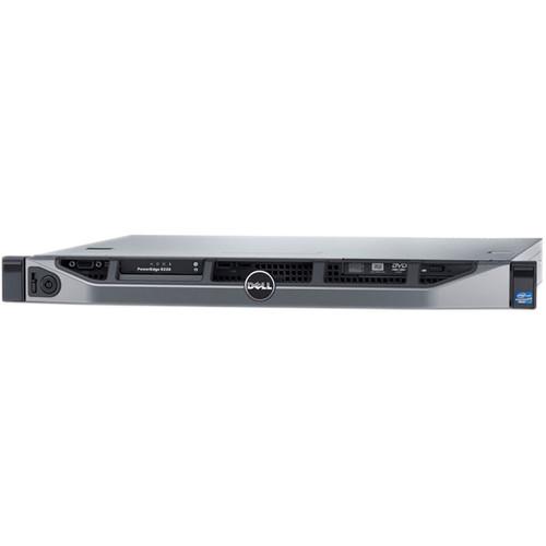 Panasonic NVR-R-1-1-4TB PreLoaded 1U Rack Network Video Recorder with 4TB HD