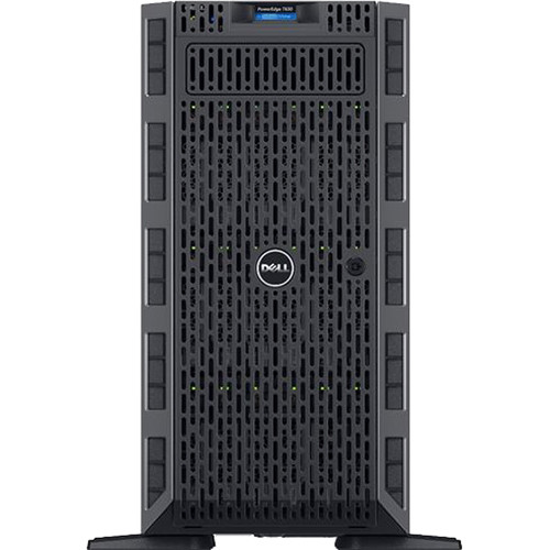 Panasonic T630 PreLoaded Network Video Recorder Tower Server (16TB)