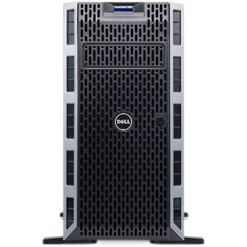 Panasonic Video Insight PreLoaded Network Video Recorder Tower Server with 12TB Storage