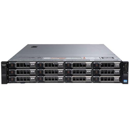 Panasonic PreLoaded Network Video Recorder (2U Rack Server, 36TB)
