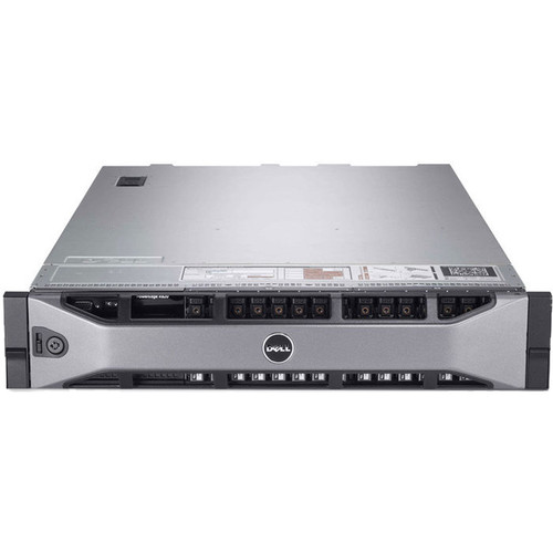 Panasonic PreLoaded Network Video Recorder (5U Rack Server, 80TB)