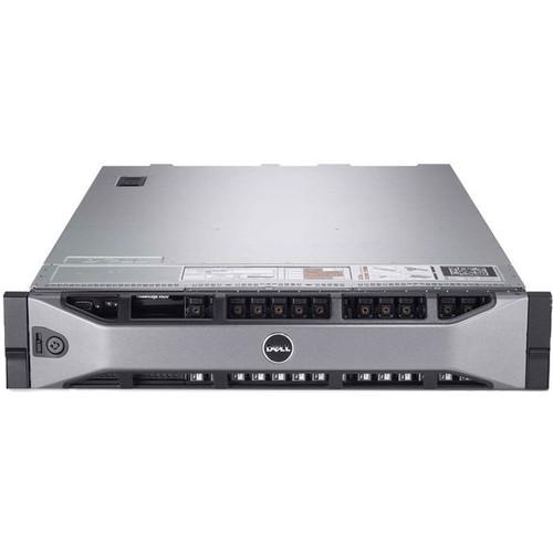 Panasonic 5U Rack Server (20) 6TB HDD
