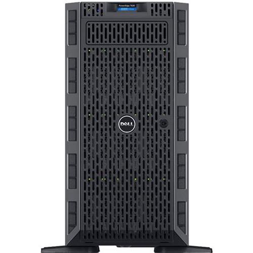 Panasonic T630 PreLoaded Network Video Recorder Tower Server (60TB)