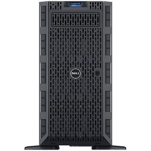 Panasonic T630 PreLoaded Network Video Recorder Tower Server (36TB)